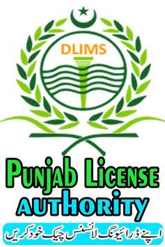 Punjab Driving License Verification screenshot 4