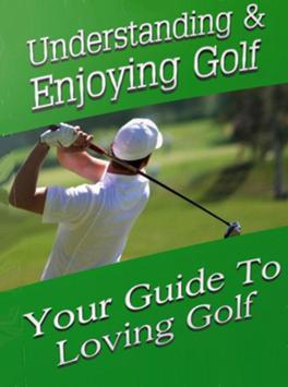 Understanding And Playing Golf screenshot 1