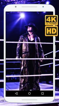 The Undertaker Wallpapers HD 4K screenshot 2