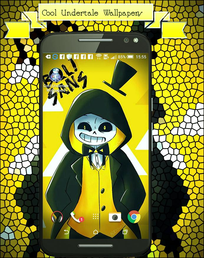 Cool Undertale Wallpapers Sans for Android - APK Download