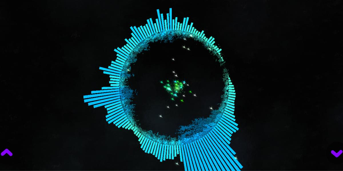 3D neo music Visualizer for Android - APK Download