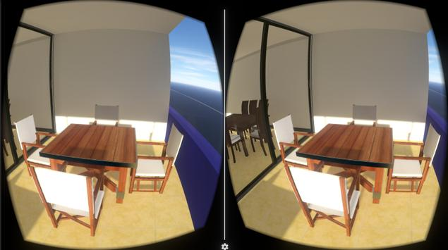 VR Edificio Marina Golf apk screenshot