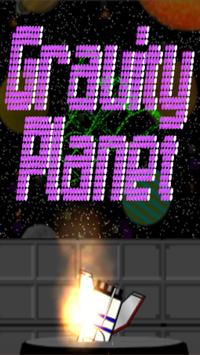 GravityPlanet screenshot 4
