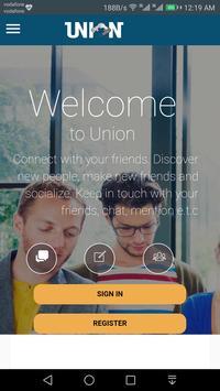 Union Lite apk screenshot
