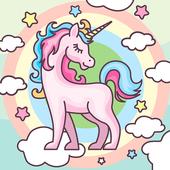 Unicorn Kawaii Wallpapers Unicorn Dab Wallpaper Pour