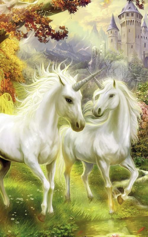 Unicorn Live Wallpaper For Android Apk Download