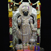 Sri Shaneshwara Temple, Mysore icon
