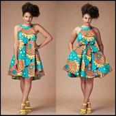 Unique Ankara Styles for Women icon