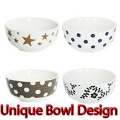 Unique Bowl Design icon
