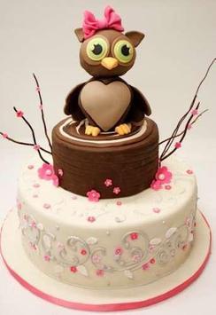 Unique Cake Design screenshot 3