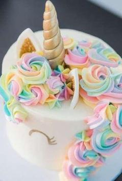 Unique Cake Design screenshot 4
