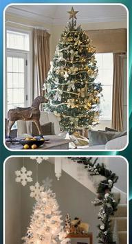 Unique Christmas Tree Design screenshot 5