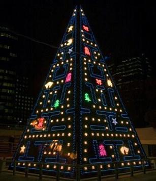 Unique Christmas Tree Design screenshot 7