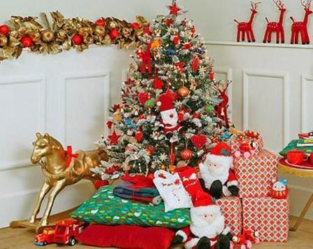 Unique Christmas Tree Design screenshot 9