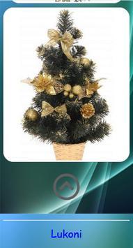 Unique Christmas Tree Design screenshot 1