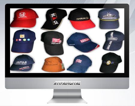 Unique Hat Design apk screenshot