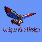 Unique Kites Design icon