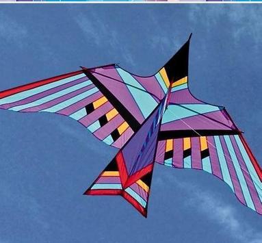 Unique Kites Design apk screenshot