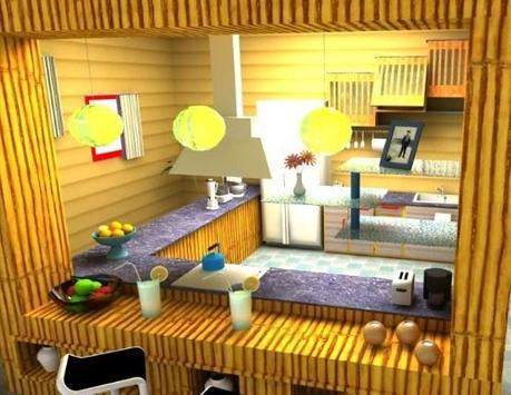 Unique Restaurant Design screenshot 6
