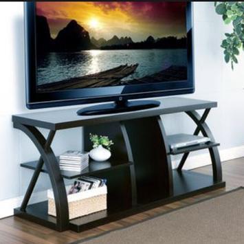Unique TV Table screenshot 1