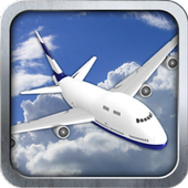 3D Flight icon