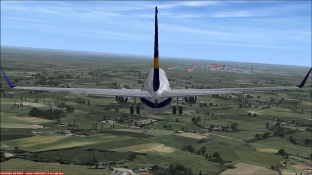 3D Flight poster