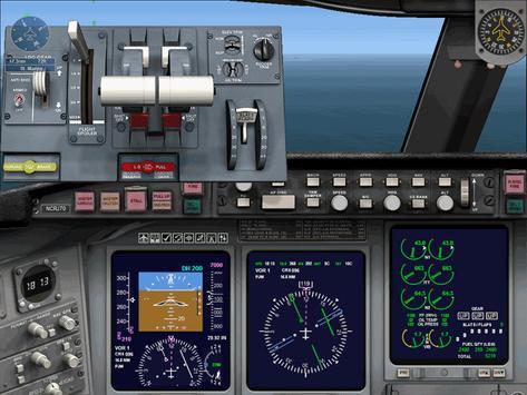 3D Flight apk screenshot