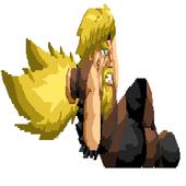 Running Warriors icon