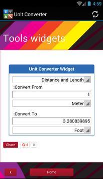 Currency Converter & Unit apk screenshot