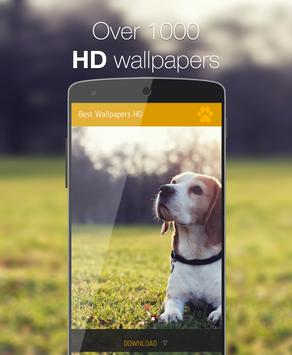Best Wallpapers HD apk screenshot