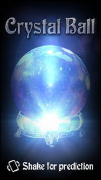 Crystal Ball apk screenshot