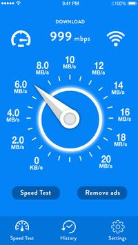 4g Fast Speed Browser Test poster