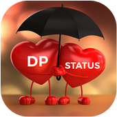 DP Gold and Status icon