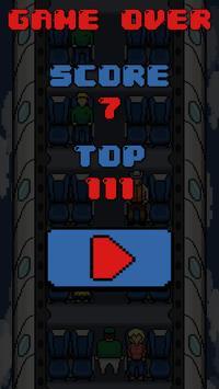 Remove Airline Passenger screenshot 2