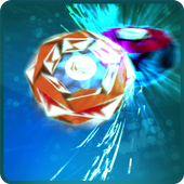 Spin Top Fighter: Beyblade Revolution icon