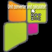 Units Converter and Calculator icon