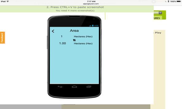 Units Converter and Calculator screenshot 4