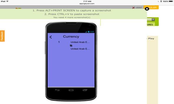 Units Converter and Calculator screenshot 7
