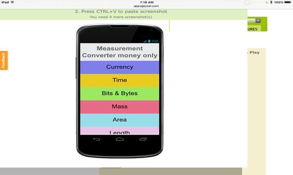 Units Converter and Calculator screenshot 13
