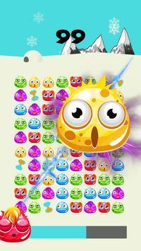 Monster Match Saga poster