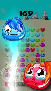 Monster Match Saga screenshot 1