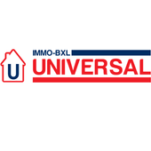 Universal.be immo à Bruxelles icon