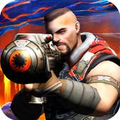 Evil Destroyer : Bullet Boom icon