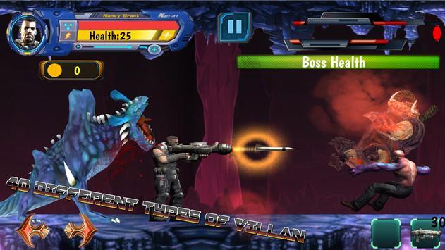 Evil Destroyer : Bullet Boom poster