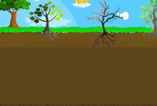 Earthworm Fruit King apk screenshot