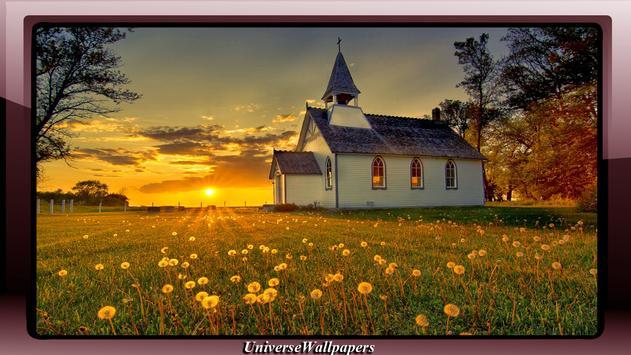 Church Wallpaper screenshot 3