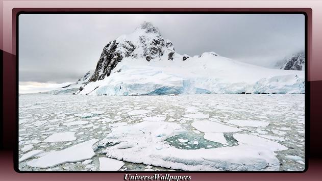 North Pole Wallpaper apk screenshot