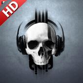 Skull Pack 2 Wallpaper icon