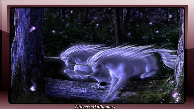 Unicorn Pack 2 Wallpaper poster