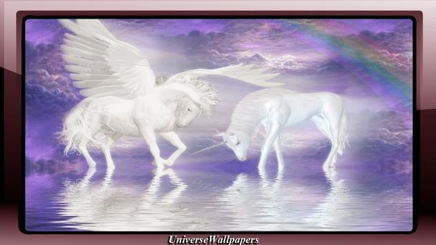 Unicorn Pack 2 Wallpaper screenshot 3